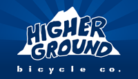 Higher Ground Bicycle Co. Tallahassee's BEST bike shop. Great friends. Great bikes. A cut above the rest.