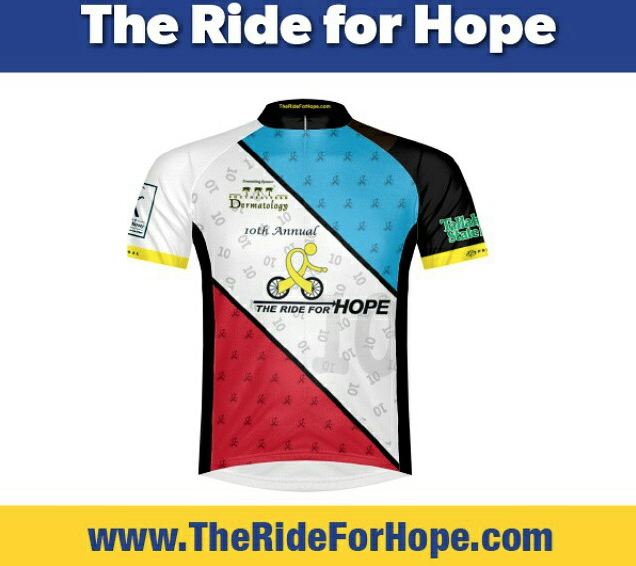 The Ride For Hope!