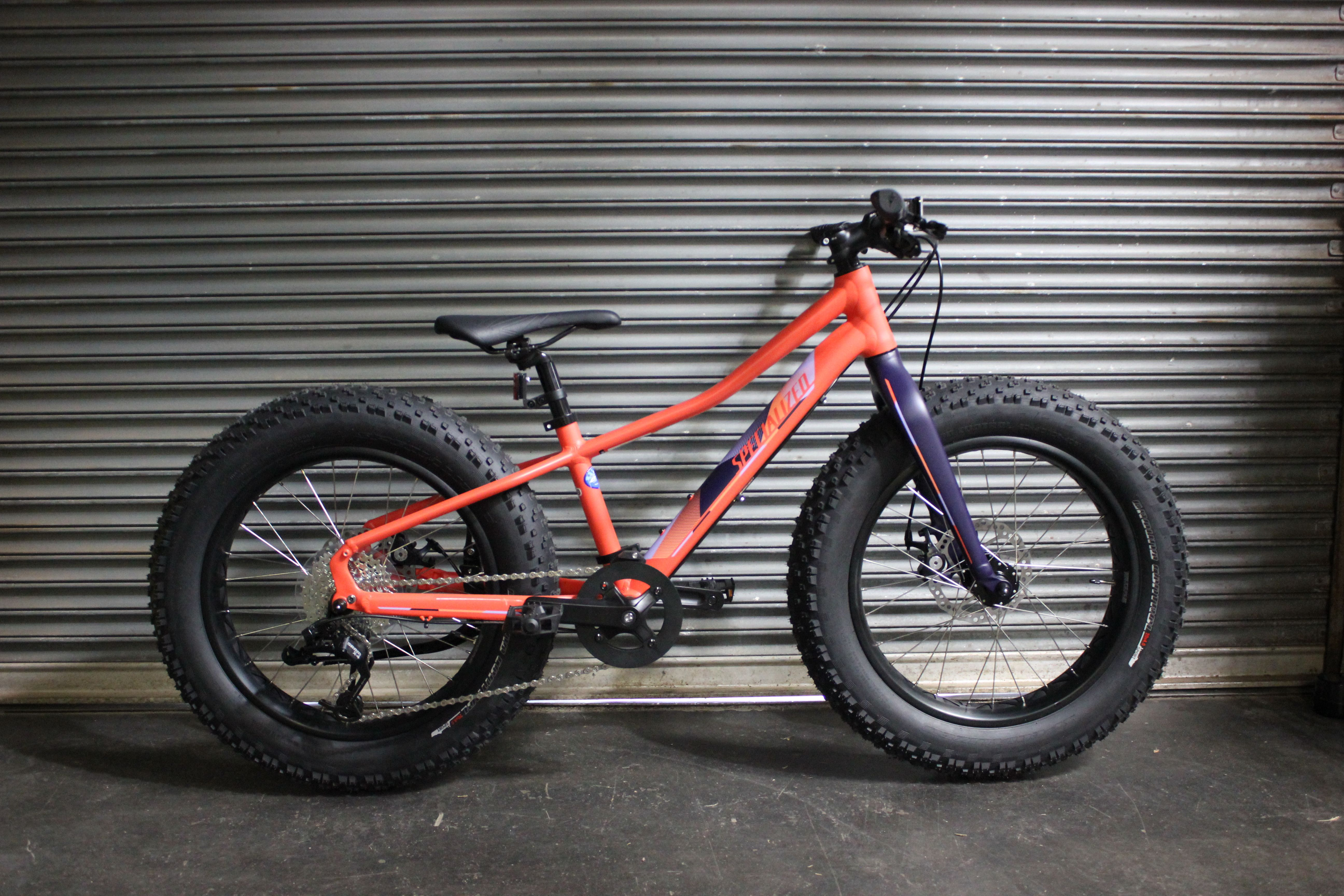SPECIALIZED Fatboy 20 CRL/NDGO/PDRCRL, 20